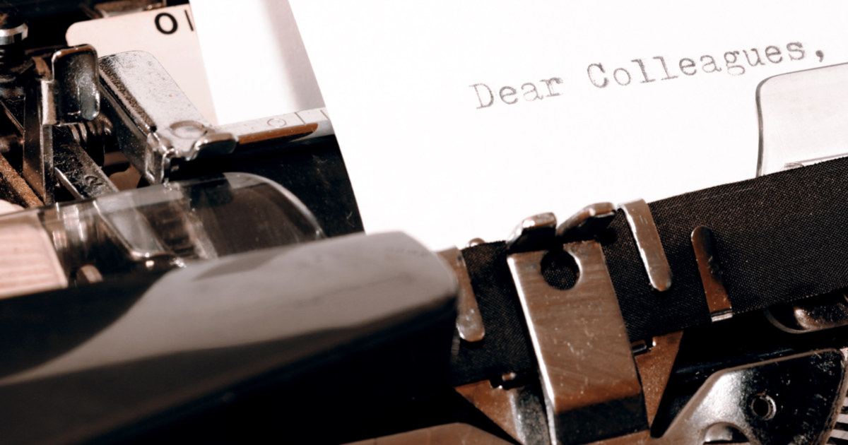 How to Write a Formal Letter: Tips and Tricks